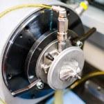 Stół do regeneracji turbosprężarek SCHENCK