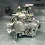 Pompa mechaniczna Bosch - Vw T4 1.9 D