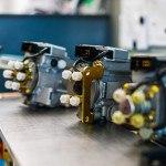 Pompa wtryskowa sterowana elektronicznie