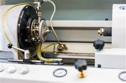 Stół do regeneracji turbosprężarki